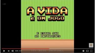 A vida é um jogo - rodrigopace.com.br